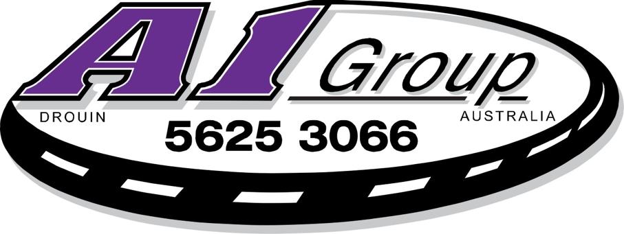 A1 Group Logo