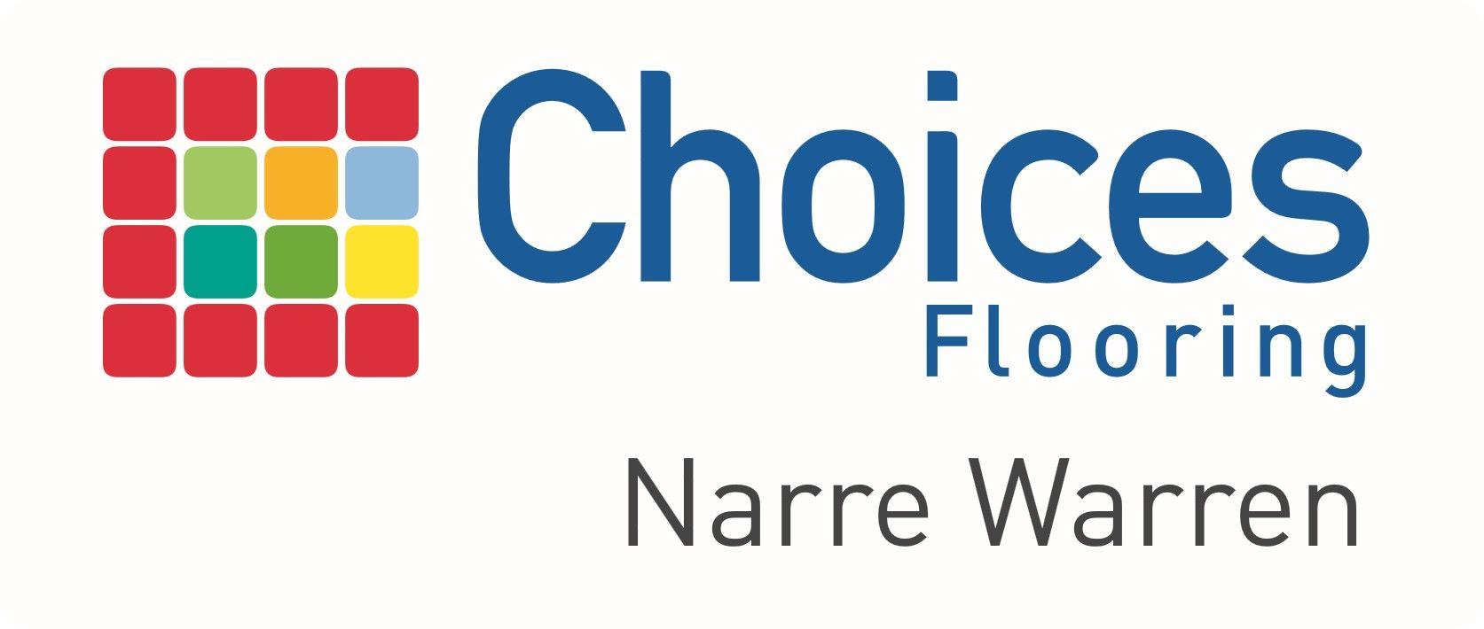 Choices Flooring Narre warren Logo
