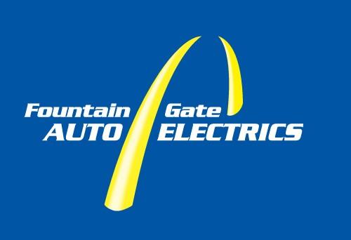 Fountain Gate Auto Electrics