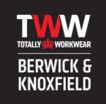 Totally Workwear Logo