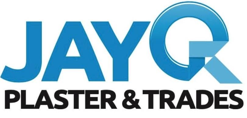 JQ PLASTERING Logo