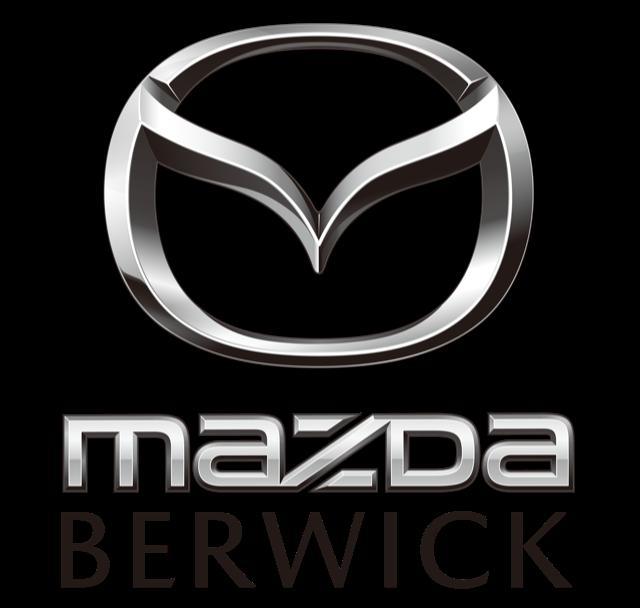 BERWICK MAZDA Logo