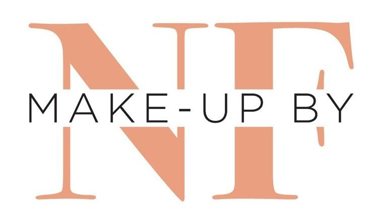 MAKE-UP by NF Logo
